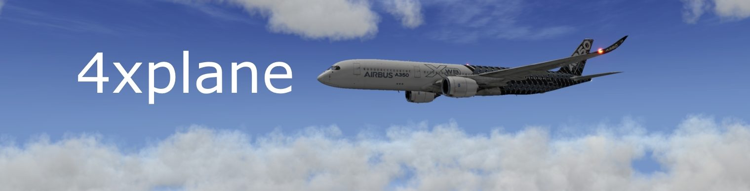 4xplane